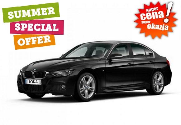 BMW 3 AUTOMAT