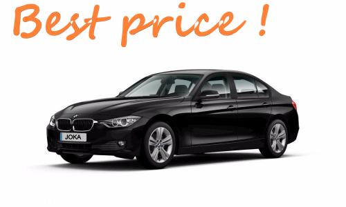 gr. E / BMW 3 AUTOMAT